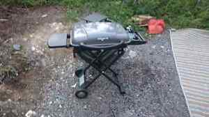 Grill smith travel grill