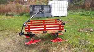 Child's wagon for sale