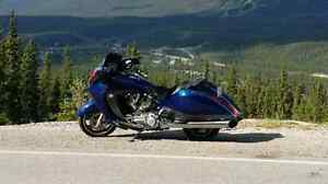 2012 Victory Vision Touring