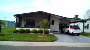 """Florida Vacation Home For Rent """"Zephyrhills"""""""