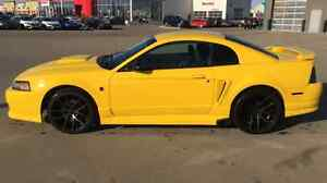 2000 Ford Mustang Mach 1 Clone