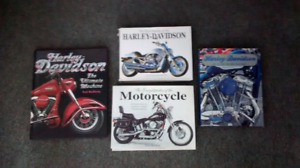 Harley Davidson Items