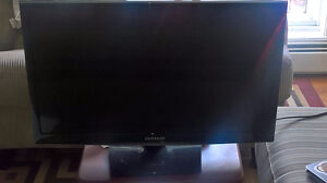 "24"" Samsung Smart TV - Barely used"