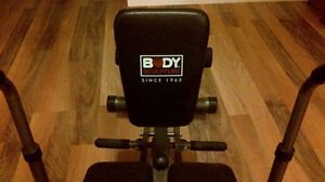 Body sculpture exercise machine London Ontario image 1