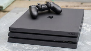 looking for Sony Playstation 4