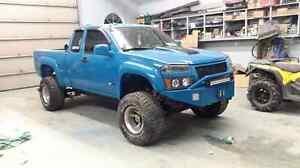 2004 Chevy colorado LS Z71 4x4 lots of upgrades