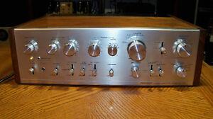 Pioneer SA-9100 integrated amplifier, CONSIDERING TRADES