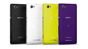 !! Sony Xperia M New Original Unlocked 199$ !!