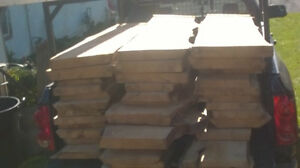 "huge live edge walnut slabs up to 40"" wide London Ontario image 3"