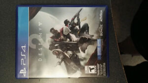 Destiny 2 for PS4, $35 STILL AVAILABLE