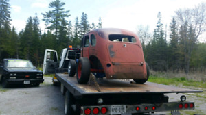 PROJECT RAT OR HOT ROD