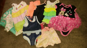 Girls 12 month clothes