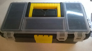 """RC TOOL BOX/TRAXXAS PARTS"""
