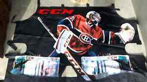 Carey Price Holie Goalie Full Size net Kingston Kingston Area image 2