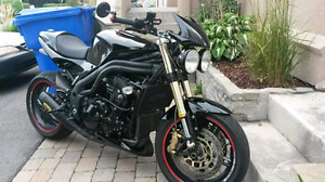 Triumph Speed triple 2006
