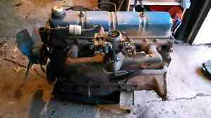 1957 Ford f100  223 inline six and other 223 parts Cambridge Kitchener Area image 3