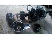Quad bike engine spares for sale