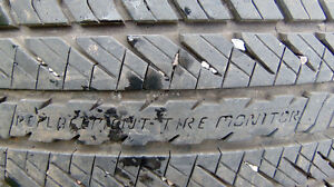used tires 215 60 17