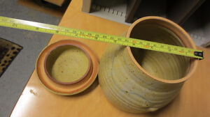 Jar/container with lid and pitcher set Windsor Region Ontario image 8