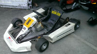 chassis de rotax