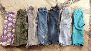 Girls 24 Month Clothing  Windsor Region Ontario image 1