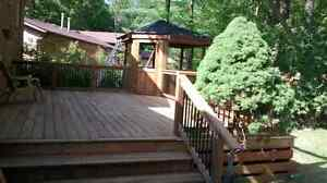 All your deck designs and interior designs Kawartha Lakes Peterborough Area image 5