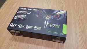 ASUS GeForce GTX 970 Strix OC