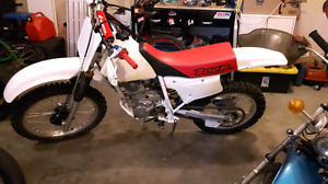 Xr200r for sale 1999