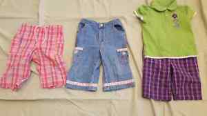 Girls 18 month clothes
