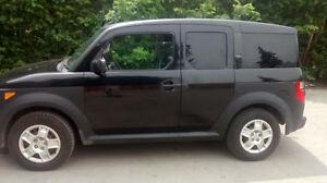 Honda Element SUV, Crossover SFTY/EMM $ 4000,obo