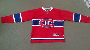 Brand New NHL and OHL Jerseys
