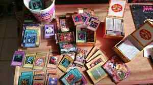 Yu-gi-oh Cards for sale (1400+)