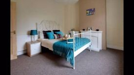 LARGE DOUBLE ROOM - ALL BILLS INCL