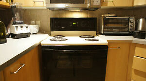 SELL KENMORE STOVE