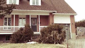split level house for sale in Gatineau - intergenerational