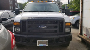 2008 f-350 dually certified e-tested $19,900