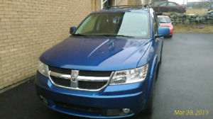 Dodge Journey 2010 SXT Good Condition