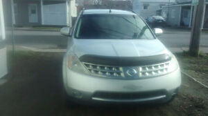 2006 Nissan Murano 5150$ a1