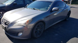 2010 genesis coupe 2.0 t