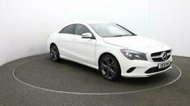 image for 2018 Mercedes-Benz CLA CLASS CLA 180 SPORT Auto Saloon Petrol Automatic