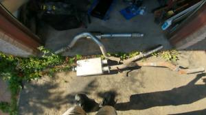 2102 Silverado dual exhaust