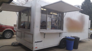 Food Trailer / Concession Trailer / Food Truck for sale