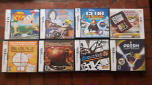 Multiple games for sale!!