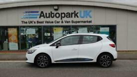 image for 2013 13 RENAULT CLIO 0.9 DYNAMIQUE MEDIANAV ENERGY TCE S/S 5D 90 BHP
