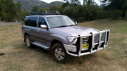 2006 Toyota Landcruiser GXL Wagon 100 Series Grafton Clarence Valley Preview