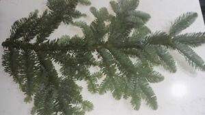 Large boxes of Nobile Fir Branches for Decore