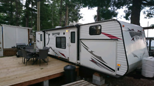 Roulotte WILDWOOD 291 fe