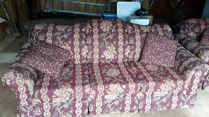 NEED GONE!!! Koehler couch and love seat