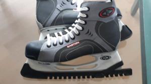 patin à glace homme EASTON