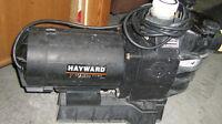 Hayward pompe.
